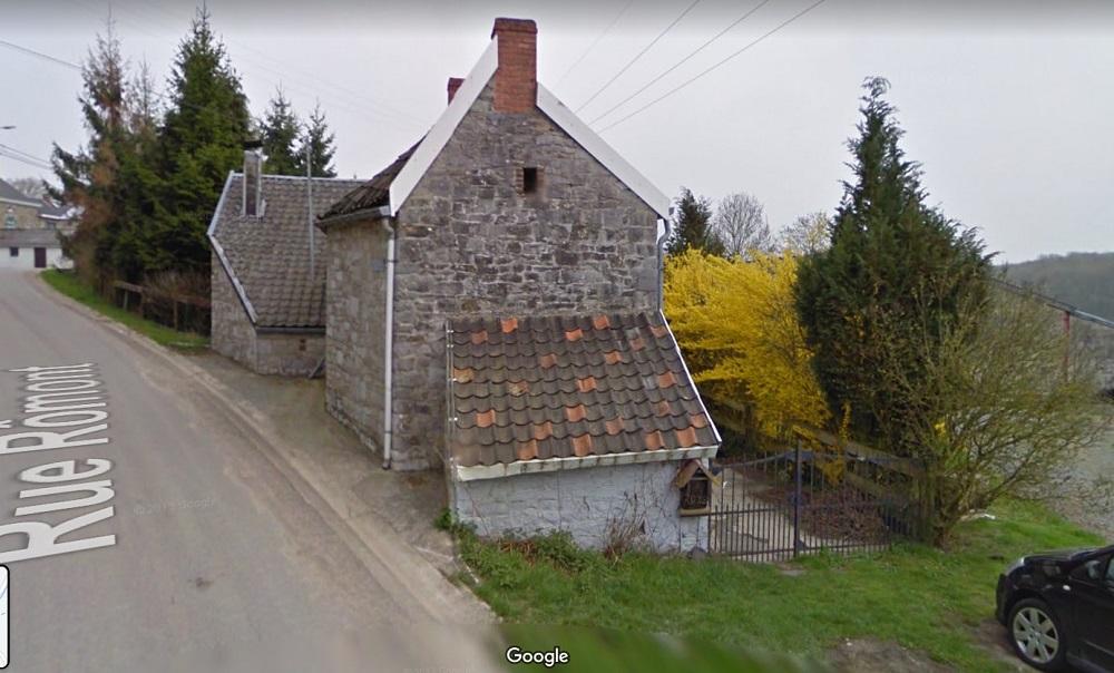 L126 - Modave Village Maison